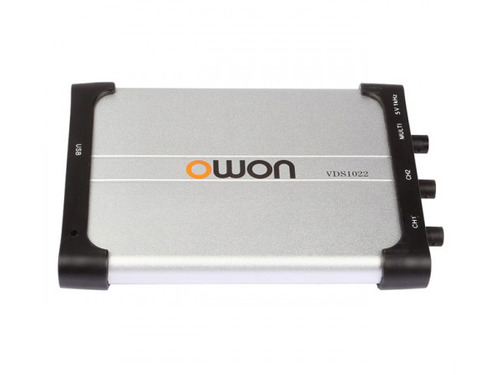 OWON PC based 오실로스코프 (VDS3102)
