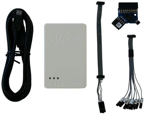 ATMEL ICE3