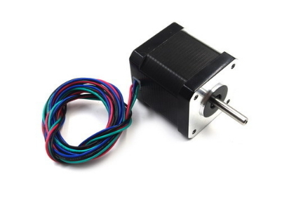 42 3D printer stepper motor 1.5A 0.55N 42BYGH47 engraving machine motor